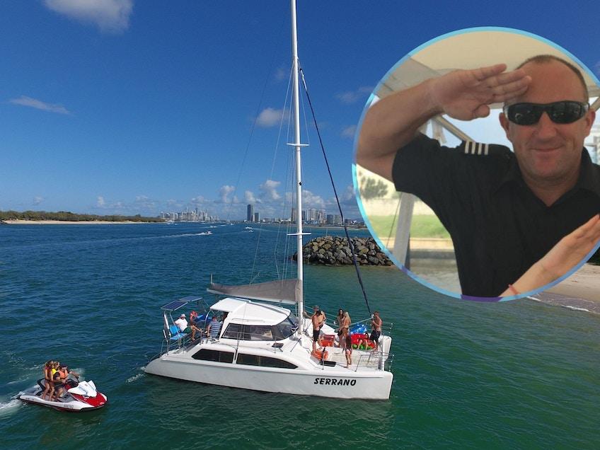 Boat hire Gold Coas